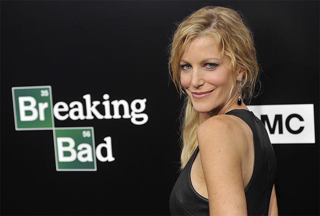 Breaking Bad Premiere Screening - Arrivals