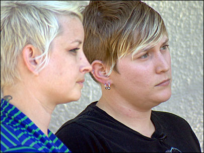 Were these women kicked out of a cab for being gay?
