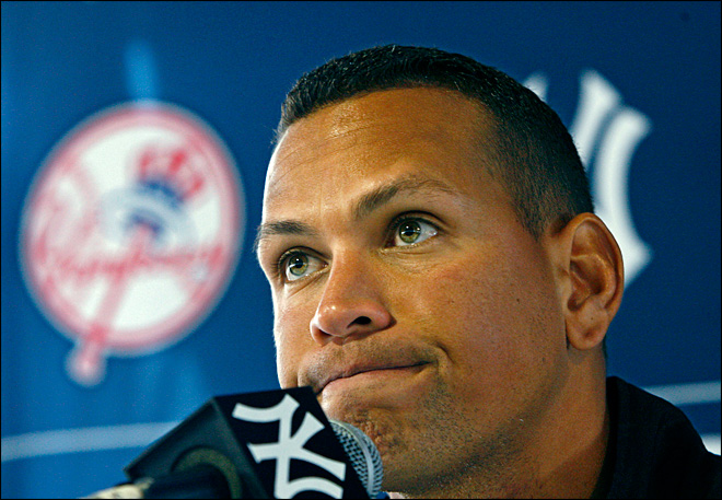 Sources: A-Rod, union reach out to Yankees, MLB