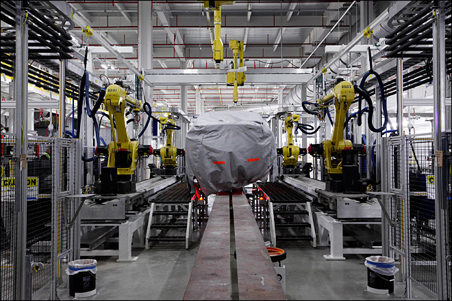 US manufacturing expands at best pace in 2 1/2 years