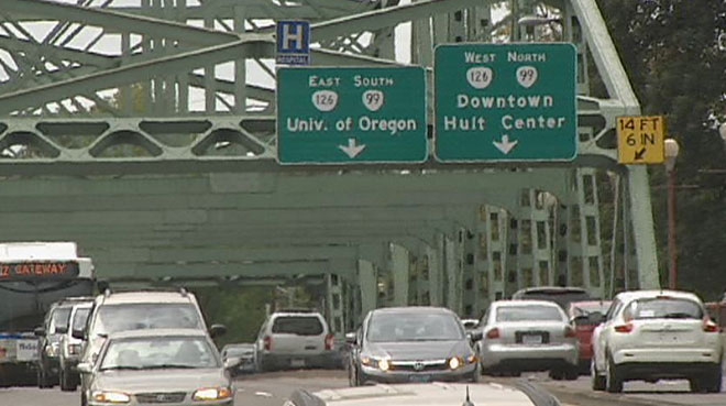Ferry Street Bridge: Nation's 10th most dangerous span?