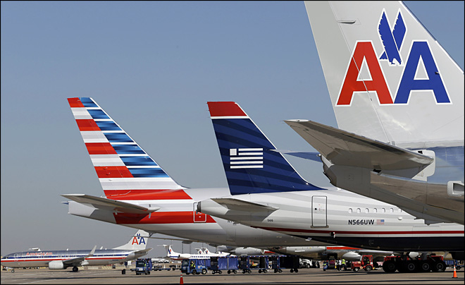 Judge approves American Airlines' bankruptcy plan