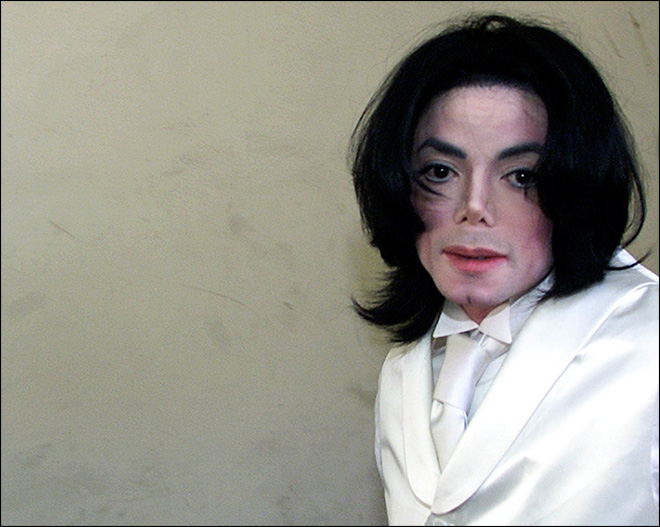 Posthumous Michael Jackson album due out May 13
