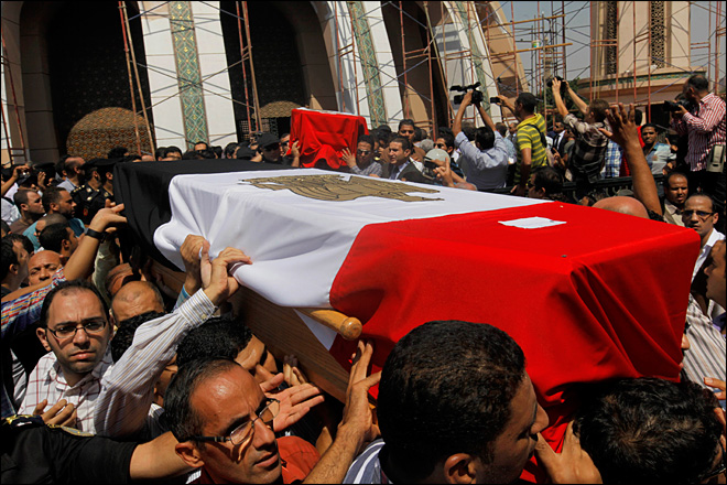 Death toll from Egypt violence rises to 638