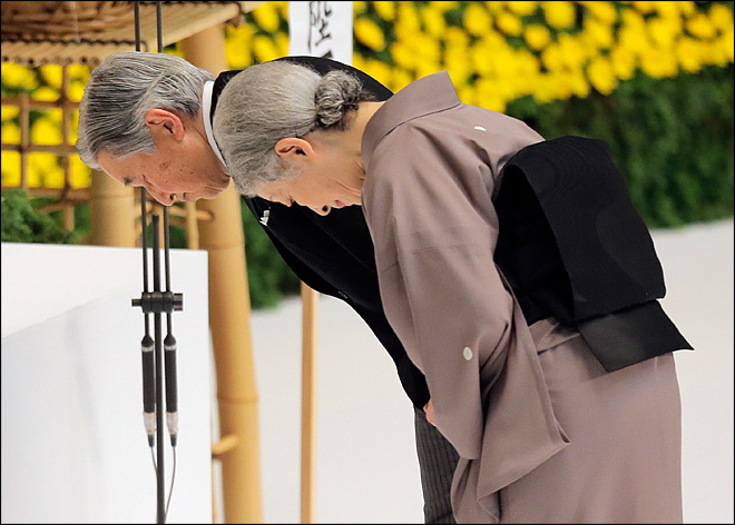 Japan shrine still flashpoint 68 years after World War II