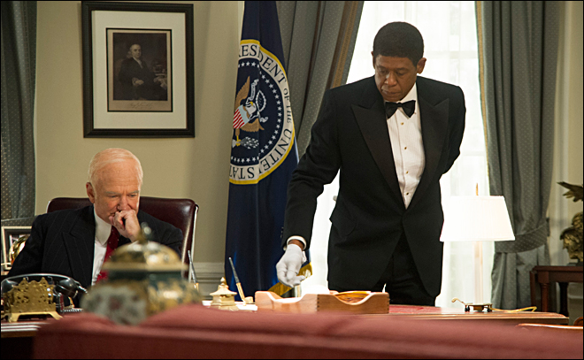 'The Butler' serves box-office success at No. 1
