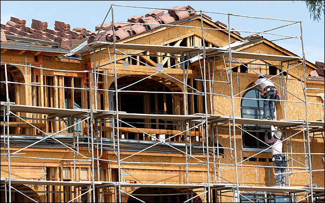 U.S. construction spending up 0.6 percent in August