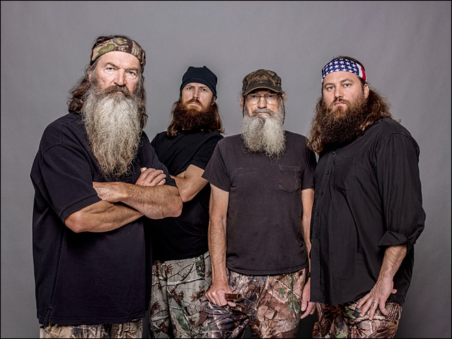 'Duck Dynasty' couple to guest on Fox News special