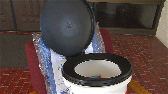 Bakersfield schools spend $36K on emergency classroom toilets