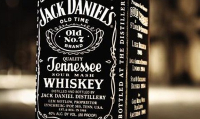 Jack Daniel's prepares for its largest expansion