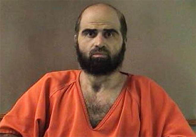 For Fort Hood shooter, is execution punishment?