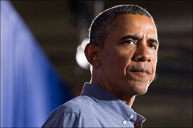 Obama: Forces conspiring against middle class