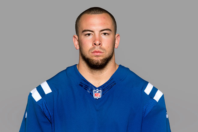 Colts drop former Duck Boyett after arrest