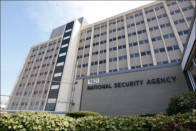 Report: NSA 'MonsterMind' program could accidentally start war
