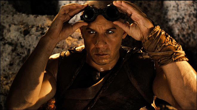 'Riddick' illuminates box office with $18.7 million debut