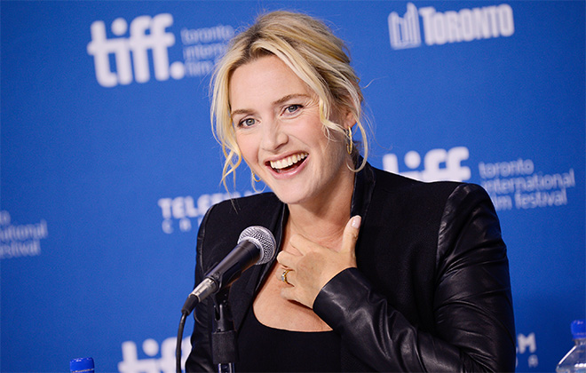 "2013 TIFF - ""Labor Day"" Press Conference"