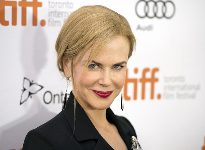 Kidman says she's OK but shaken after collision