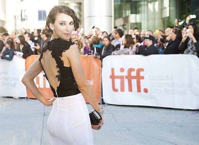 FILM TIFF The Grand Seduction