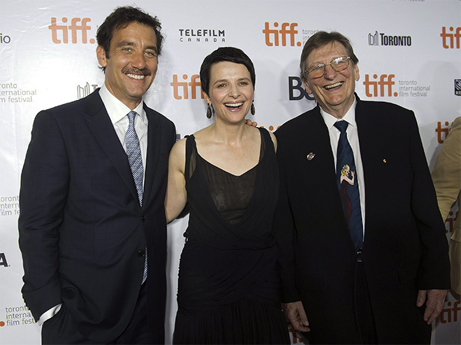 FILM TIFF Words and Pictures