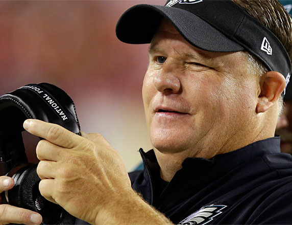 Chip kelly wife success