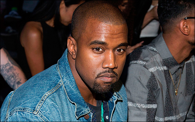 Police investigate Kanye West for possible battery