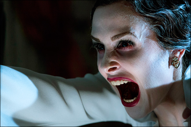 'Insidious' sequel scares up box-office success