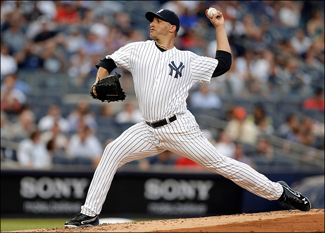 Yankees pitcher Andy Pettitte to retire after season