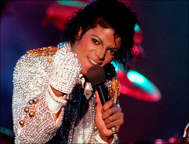 New music coming from Michael Jackson estate