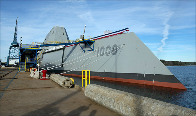 New ship's Capt. Kirk is used to 'Star Trek' jokes
