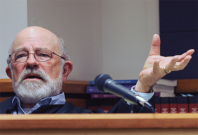 Judge who gave 1-month rape sentence says he won't resign