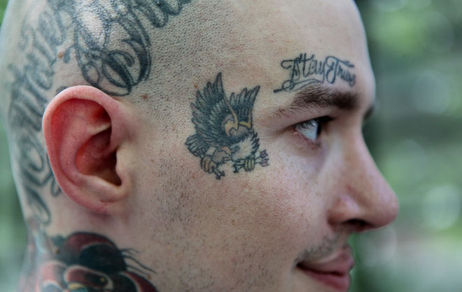 Army updates rules for soldiers on tattoos, sideburns and more