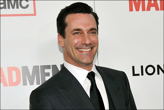 Mad Men star on upcoming vocal cord procedure: 'I'm fine'