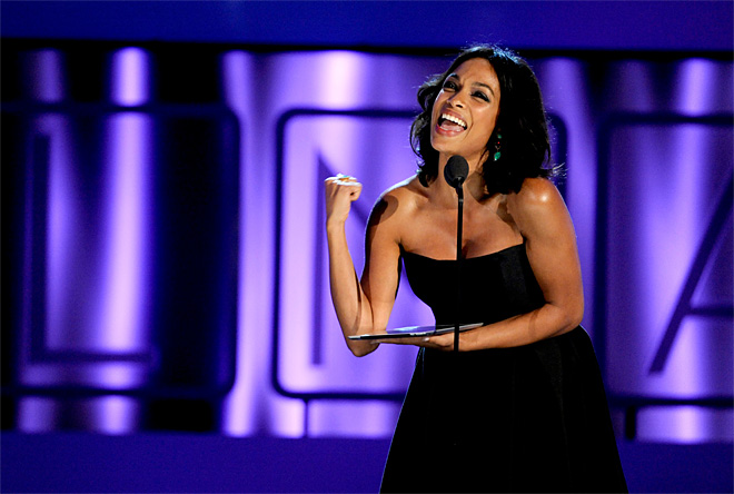 2013 NCLR ALMA Awards - Show