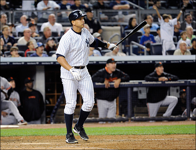 A-Rod accuses MLB of 'gross, ongoing misconduct'