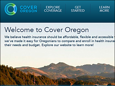 230,000 visit Cover Oregon, but glitch remains