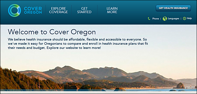 Cover Oregon application deadline is Wednesday