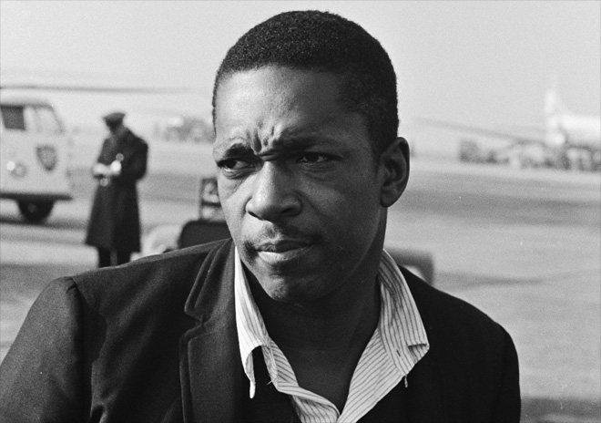 Fans hope John Coltrane home can become NY museum