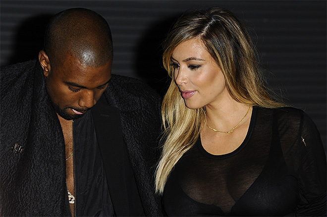 Kardashian and West sue over leaked proposal vid