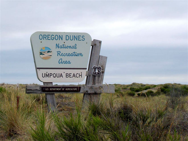 1 dead, many injured in ATV crashes on Oregon Dunes