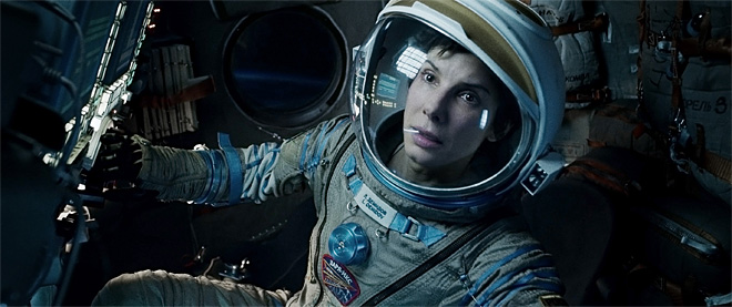 'Gravity' eclipses 'Phillips' at box office