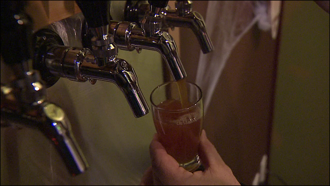 Bottoms Up: Shutdown stalls craft beer industry