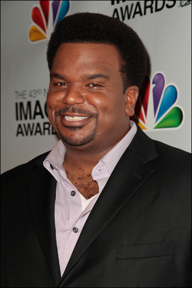 Actor Craig Robinson in minor Bahamas drug bust