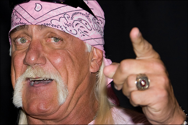 Hulkamania still running wild after 3 decades