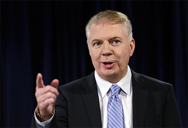 Seattle mayor mourns death of man still alive