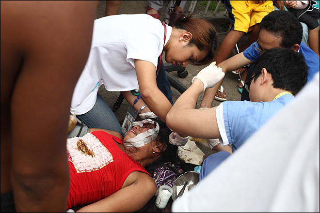 Death toll in Philippines quake jumps to 93