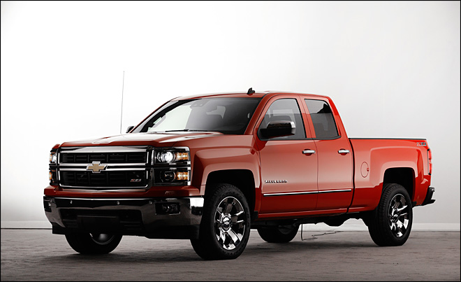 GM boosts prices as pickup truck battle rages