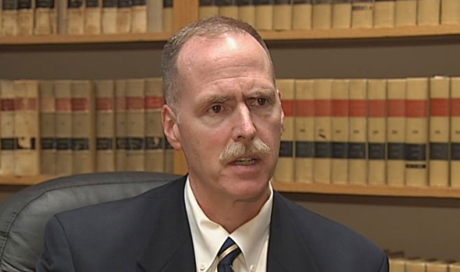 Lane County DA a finalist for Springfield Police chief job
