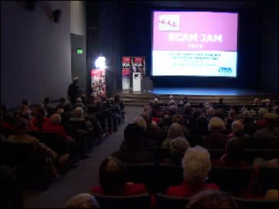 AARP, Attorney General launch 'Fraud Watch Network'