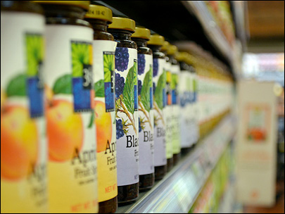 Citizen panel opposes Oregon food labeling measure