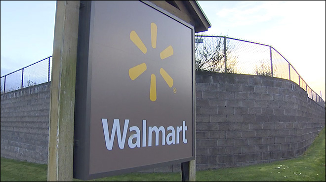 Accused Walmart meat stabber blames heroin addiction